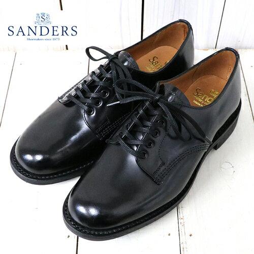 レディース靴, その他 10OFFSANDERS ()Female Plain Toe(Black)smtb-KDsm15-17