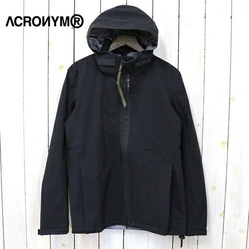 メンズファッション, コート・ジャケット ACRONYM ()J47-GT 3L GORE-TEX PRO INTEROPS JACKET(Black) 2020SSsmtb-KDsm15-17GORE-TEX PRO