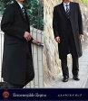 イタリア製 Ermenegildo Zegna カシミヤ100% チェスター コートエルメネジルド ゼニア<最高級品 日本縫製><メンズ コート ビジネス フォーマル メンズファッション 冠婚葬祭 SAFARI LEON カシミアコート>イタリヤコート 05P03Dec16