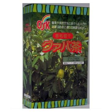 【蕃柘榴干/グアバ茶】OSK グァバ茶 5g×32袋