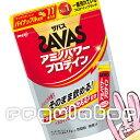 《まとめ買い/ケース販売》【SAVAS】(送料無料)明治 ザバス アミノパワープロテイン 4.2g×11本入×12 ※パイナップル風味 スティックタイプ