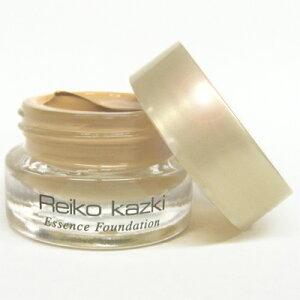 美容液成分たっぷり配合!乾燥肌をしっかり保湿するエッセンスファンデーション イエローベージュ<1><ミニ>:p0