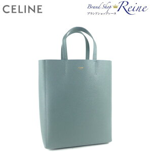 CELINE SMALL VERTICAL Small Vertical Cover 2way Hand Shoulder Tote Bag 18981 [New]