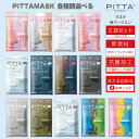 【クーポン利用で1,485円】PITTAMASK新バージョン