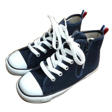 【SALE】 CONVERSE(コンバース) CHILD ALL STAR N PS チャイルド オールスター N ポロシャツ (15-22) キッズ オールスター 子供 靴