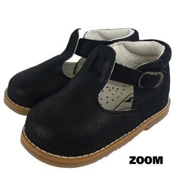 ZOOM(ズーム) BABY T-STRAP (12.5-15cm)【楽ギフ_のし宛書】 靴 おしゃれ ベビー 男の子 女の子 かわいい 子供