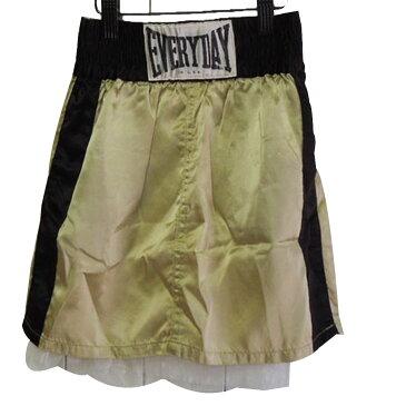 【SALE 50%OFF】GO TO HOLLYWOOD(ゴートゥハリウッド)サテン オシャレ スカート (110) おしゃれ スカート キッズ 女の子 かわいい 子供服