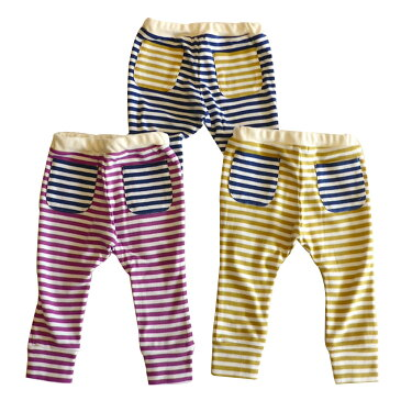 【DM便送料無料】SOLBOIS(ソルボワ) フライスボーダー ロングスパッツ (70-90)【楽ギフ_のし宛書】 おしゃれ ベビー ギフト 男の子 女の子 かわいい 子供服