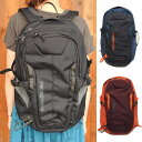 PATAGONIA(パタゴニア) Refugio Pack 28L リュック おしゃれ メンズ レディース 通学 通勤 PC 15インチ