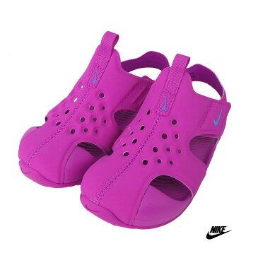 【SALE】NIKE(ナイキ) サンレイ プロテクト2  PS(17-22cm) サンダル キッズ 靴 子供 男の子 女の子