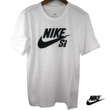 NIKE SB (ナイキSB) DRI-FIT LOGO TEE S/S Tシャツ(XS-XL) 半袖Tシャツ おしゃれ メンズ レディース ジュニア