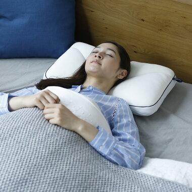 【公式】kichintoneキチントネピローキチンと眠る女性用枕[枕まくら肩こり43×63マクラ]