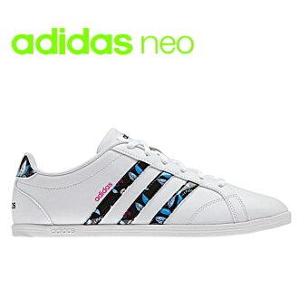 愛迪達adidas女士運動鞋B74555科新QT adidas neo CONEO QT●