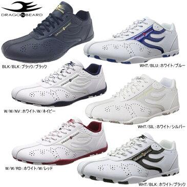 ドラゴンベアード スニーカー メンズ sneaker DRAGON BEARD DB-680S カジュアル シューズ