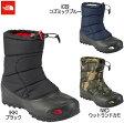 """ザ・ノースフェイス スノーショットヌプシウォータープルーフ 6"""" II メンズ レディース 防寒 スノーブーツ THE NORTH FACE Snow Shot NSE WP NF51565【OLOL-24fvnd】● boots"""