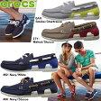 クロックス ビーチライン レースアップ ボート crocs beach line lace-up boat 200247 デッキシューズ メンズ カジュアル【正規品】【OEOE-33rhtr】●