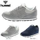 ヒュンメル スニーカー sneaker メンズ レディース hummel REFLEX EVO HM64028 リフレックス エヴォ おしゃれ