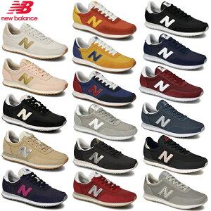 ニューバランス スニーカー New Balance UL720 WL720 メンズ レディース sneaker おしゃれ オシャレ 40代