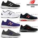 ニューバランス New Balance メンズ スニーカー sneaker 正規品 ランニングシューズ M460
