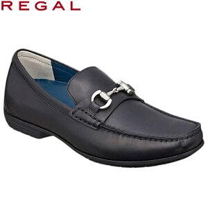 リーガル REGAL 靴 メンズ ドライビングシューズ 57HR AF ビット ローファー カジュアル スリッポン
