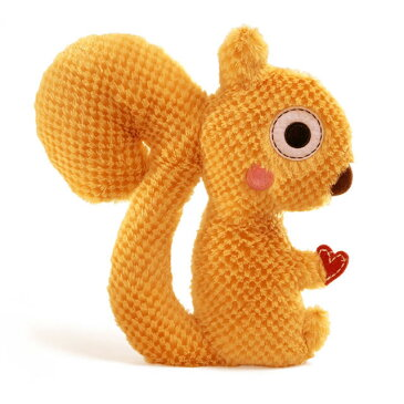 クレイトンスクワーレル ベビーグッズ おもちゃ 出産祝い ギフトおすすめ 男の子 プレゼント 女の子 プレゼント babyGUND ベビーガンド 正規代理店