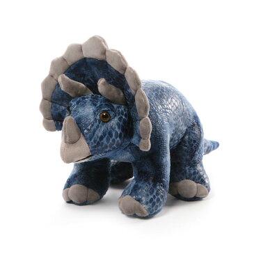 恐竜 ぬいぐるみ トリケラトプス 【GUND】 正規代理店