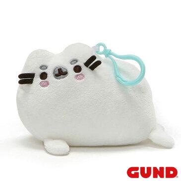 Pusheen the Cat プシーン キャット キーホルダー アザラシ Seal Clip, 5