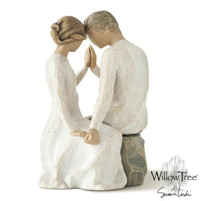 Willow Tree ウィローツリー彫像