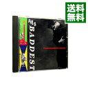 【中古】【全品5倍!7/15限定】THE BADDEST / 久保田利伸