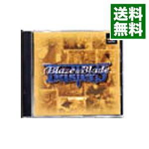 プレイステーション, ソフト PS BlazeBlade Busters