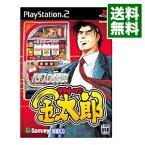 【中古】PS2 実戦パチスロ必勝法!サラリーマン金太郎