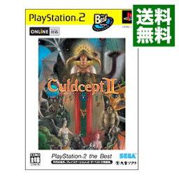 【中古】PS2 カルドセプト セカンド エキスパンション PS2 the Best