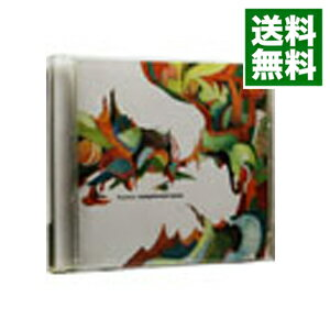 CD, その他 Metaphorical Music NUJABES