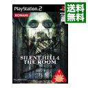 【中古】PS2 サイレントヒル4 THE ROOM