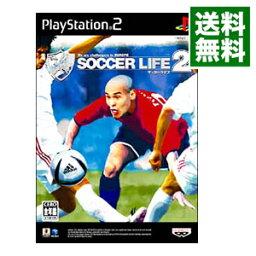 【中古】PS2 SOCCER LIFE!2
