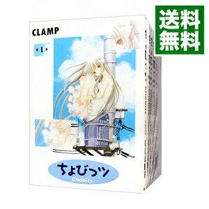 全巻セット, 全巻セット(青年)  8 CLAMP