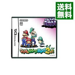 【中古】NDS マリオ&ルイージRPG2