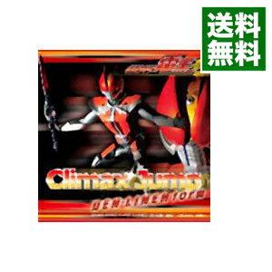 サウンドトラック, TVアニメ Climax Jump DENLINER form