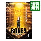 【中古】BONES−骨は語る− vol.1 / 洋画