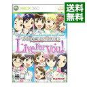 【中古】Xbox360 アイドル...