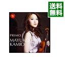 【中古】【CD+DVD】PRIMO / 神尾真由子