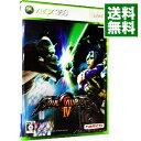 【中古】Xbox360 ソウルキャリバーIV