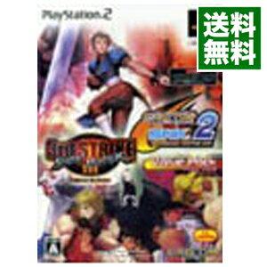プレイステーション2, ソフト PS2 CAPCOM VS SNK 2 2001 III