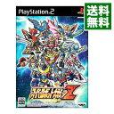 【中古】PS2 スーパーロボット大戦 Z