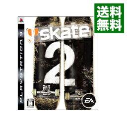 【中古】PS3 スケート2