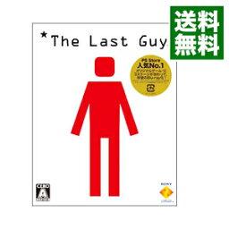 【中古】PS3 ザ・ラストガイ