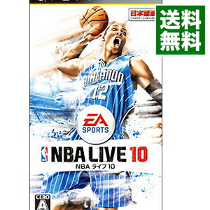 【中古】PSP NBA ライブ 10