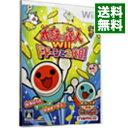 【中古】Wii 太鼓の達人Wii ドドーンと2代目! (ソフト単品版)