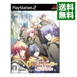 【中古】PS2 ワンド オブ フォーチュン −未来へのプロローグ−