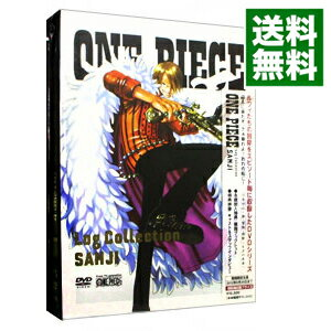 アニメ, その他 ONE PIECE Log collectionSANJI